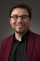 Markus Speidel