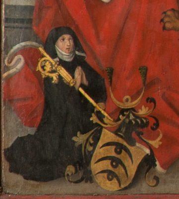 Margarete von Stein