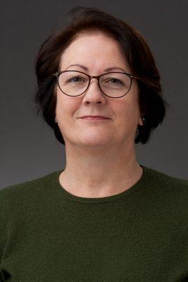 Sabine Zinn-Thomas