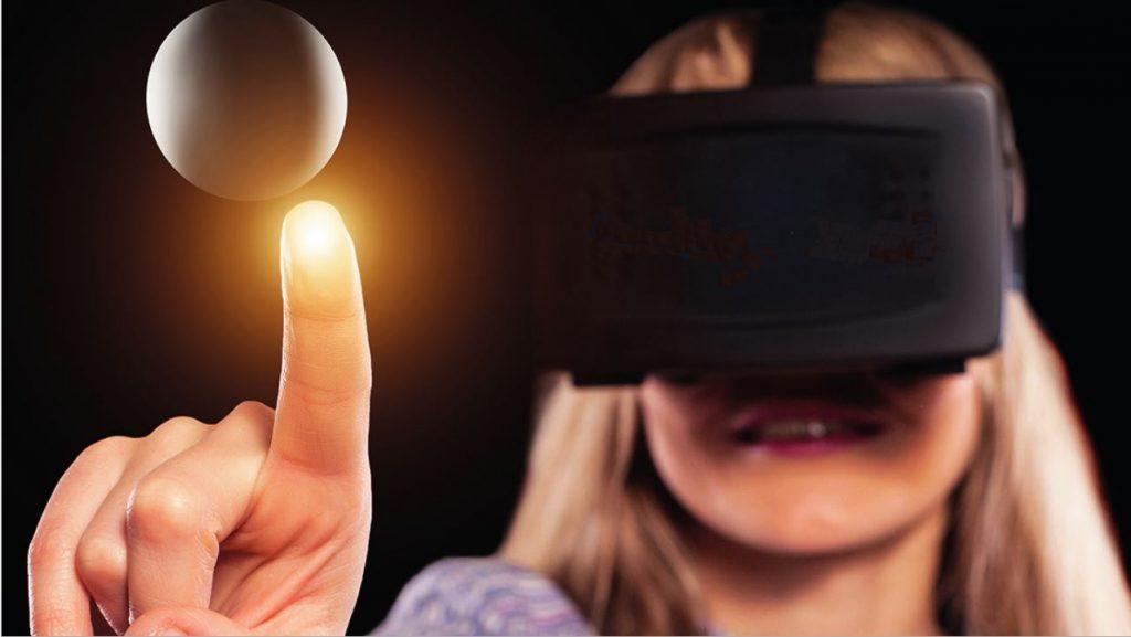 Vermittlung mit VR