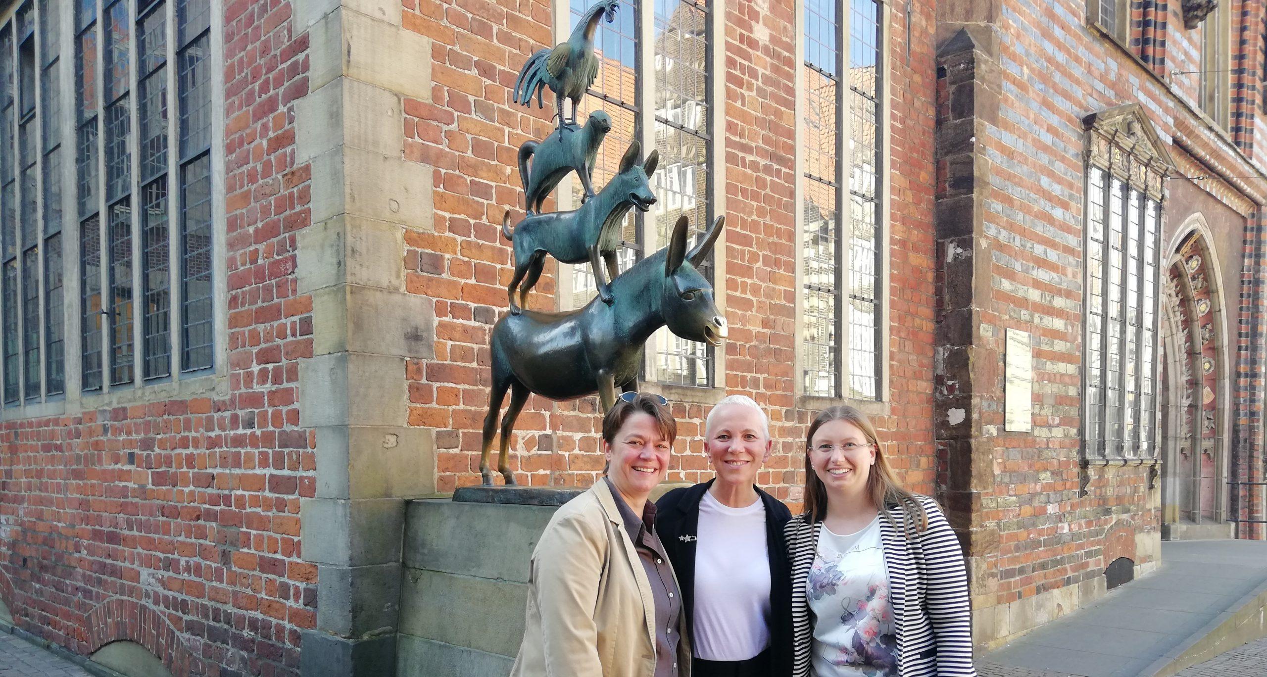 Jahrestagung des Deutschen Museumsbundes in Bremen