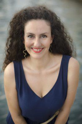 Griechischer Konzertabend mit Sopranistin Maria Palaska