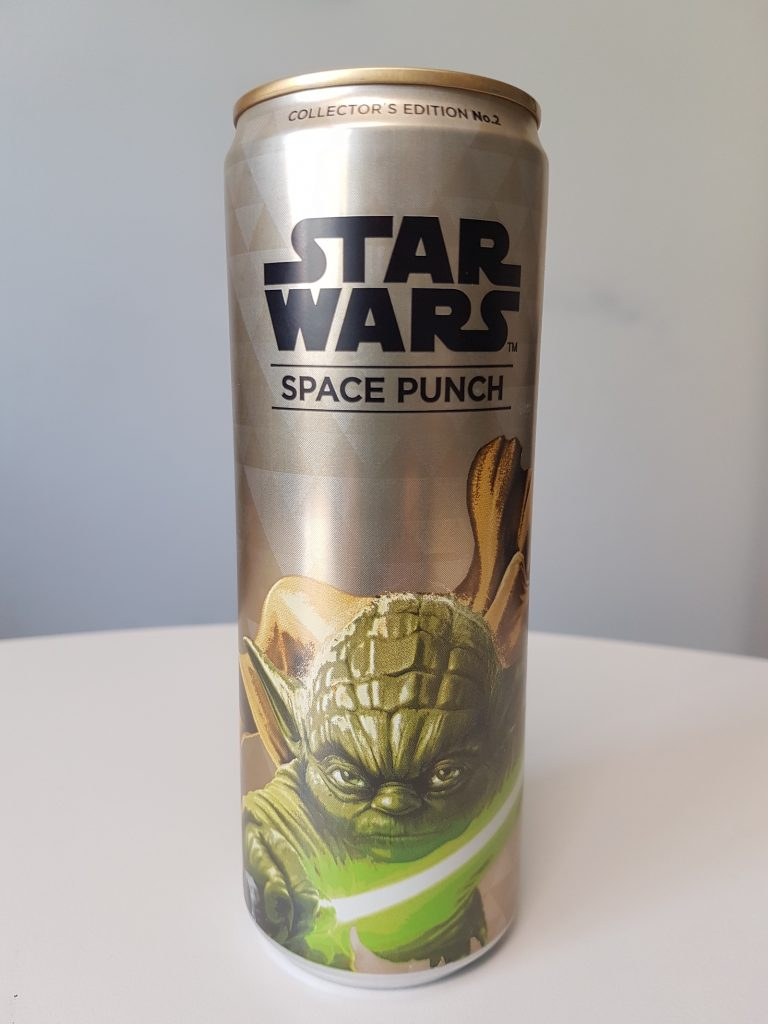 Star Wars Energy Drink