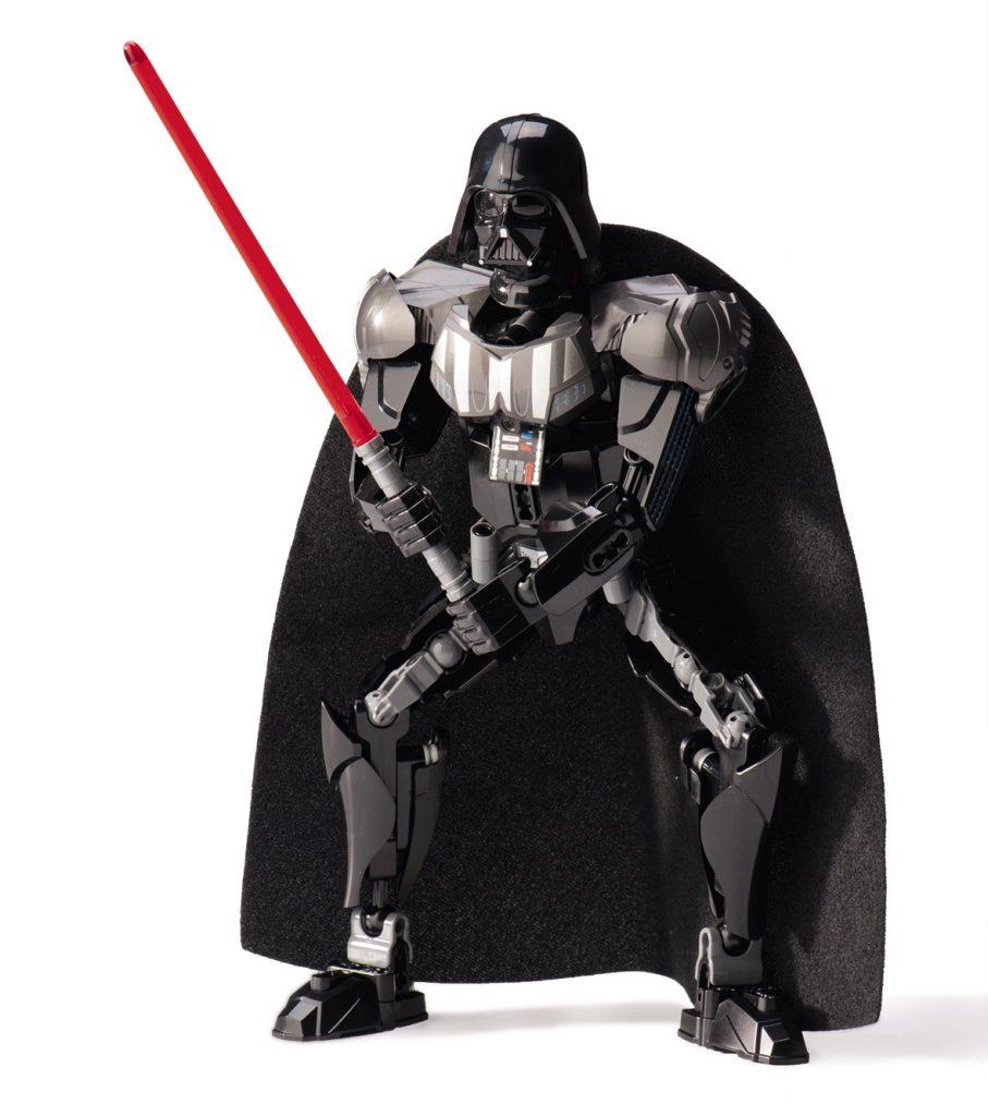 """Spielzeugfigur """"Darth Vader"""""""