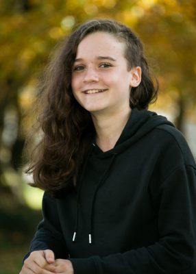 Sophia Hoelscher