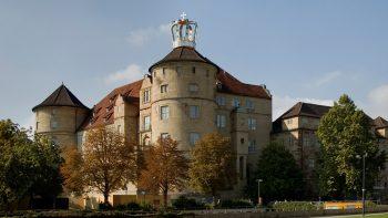 Permalink zu:Eine sitzende Tätigkeit – Stuttgarts Zentrum neu planen