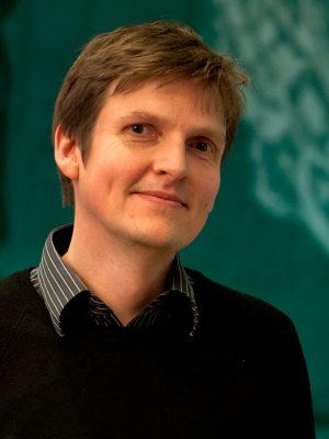 Christoph Fricker