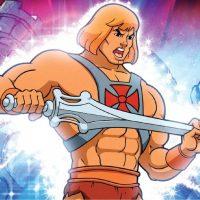 He-Man (c) Mattel Inc / bit.ly/2SRSEzj