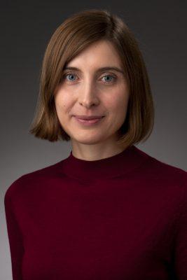 Stefanie Hildebrand