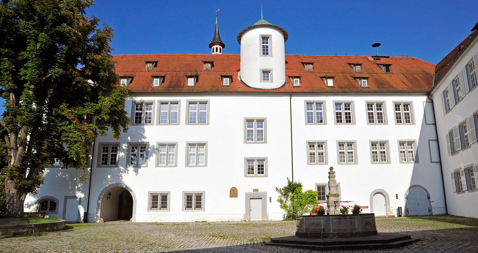 Museum der Alltagskultur - Schloss Waldenbuch