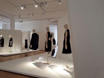 Jil Sander Ausstellung in Frankfurt (Frühling 2018)