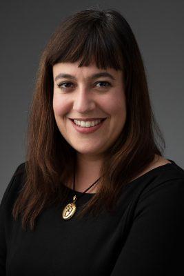 Sarah Dolde