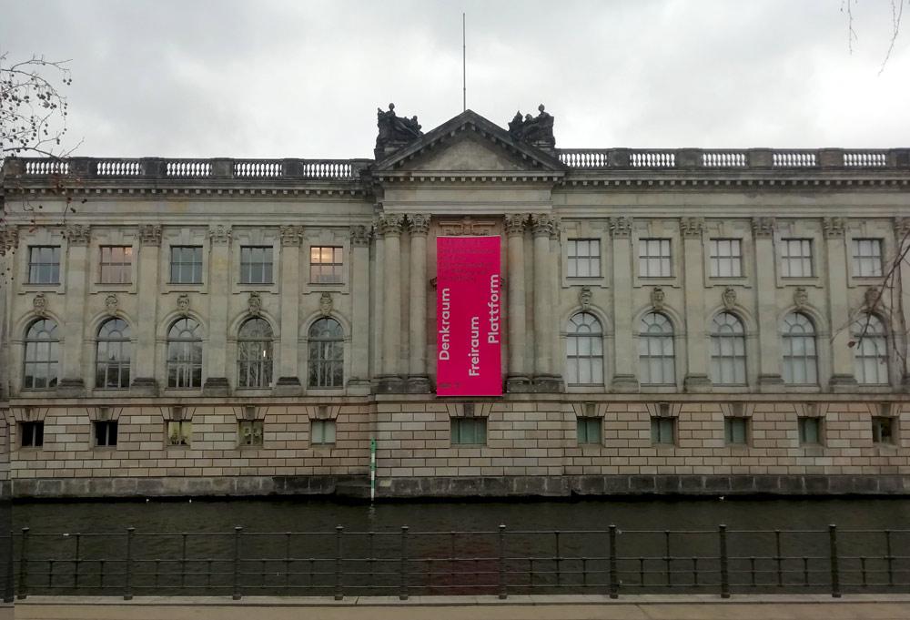 Lab.Bode Auftaktveranstaltung 2018, Berlin