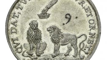 Permalink zu:Der Dreißigjährige Krieg in Münzen und Medaillen. Folge 2 – 1619: ein neuer König, aber nur für einen Winter