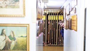 Permalink zu:30 Jahre Museum der Alltagskultur: Tracht, Tradition und Gebräuche im Wandel