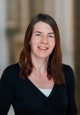 Sonja Kitzberger