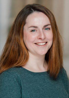 Marie Helbing
