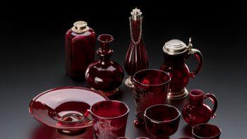 Permalink zu:Rot wie der Stein der Weisen: das Rubinglas