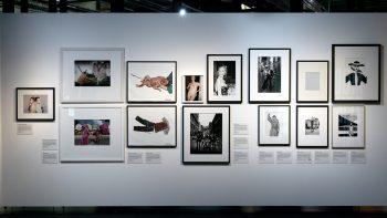 Permalink zu:Die Modefotografin Walde Huth