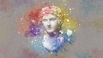 Permalink zu:Kaiserin in bunt – die digitale Rekonstruktion der Agrippina Minor
